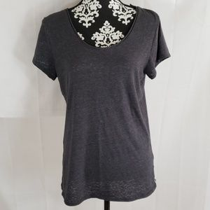 Victoria's secret pajama tee size Small